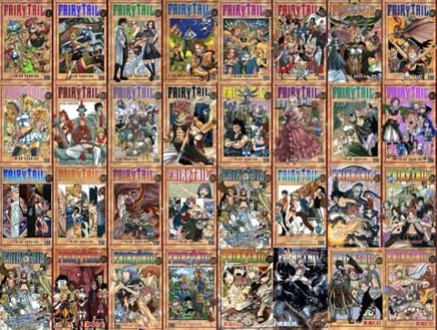 Shonen Fairy Tail Mashima Hiro