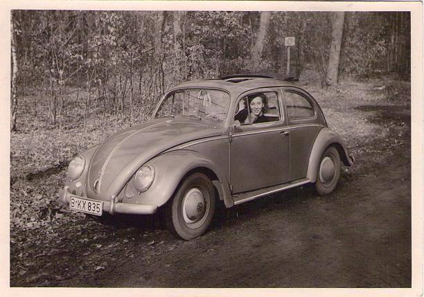1958 Fjord Blue Ragtop Cox10