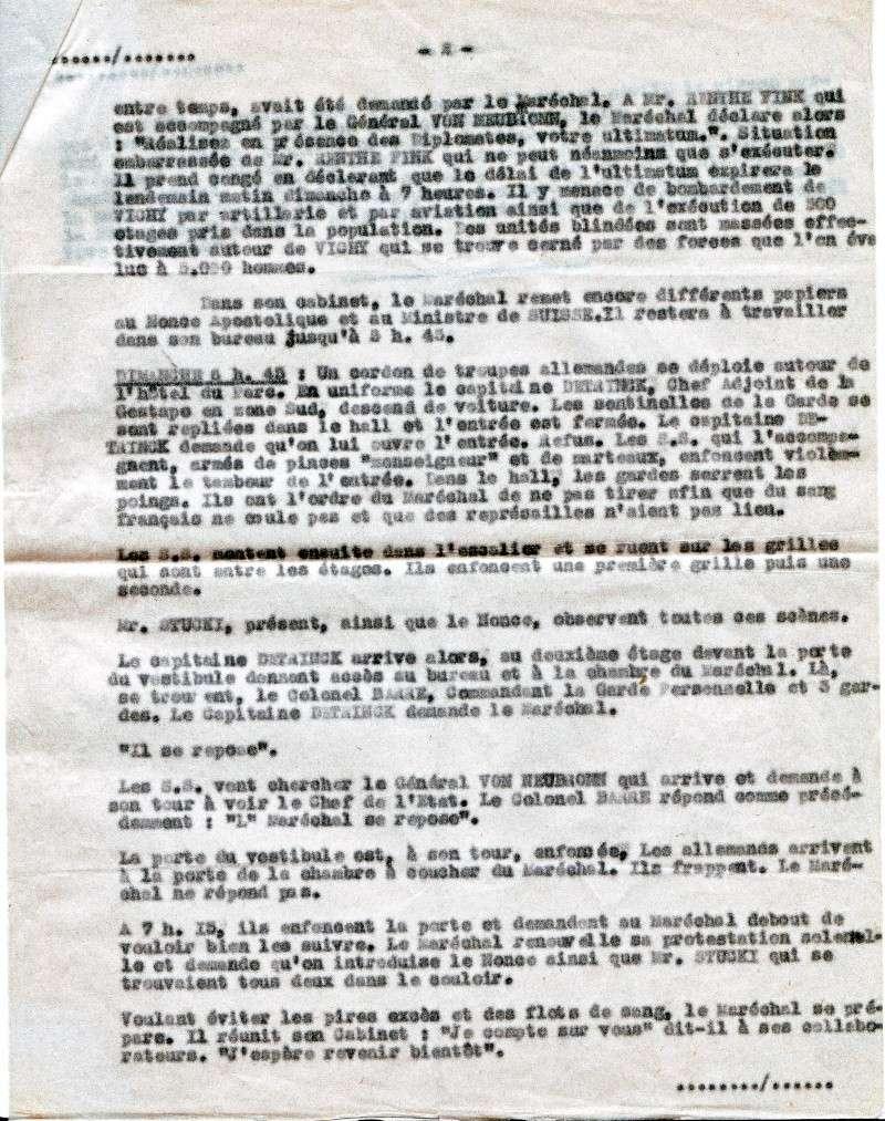 Journal L'AUBE du 20-12-1944 avec annotation sympathique ! Img_0221