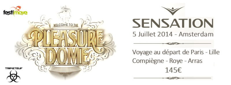 [ SENSATION - Welcome to the Pleasuredome - 5 Juillet 2014 - Amsterdam Arena - Amsterdam - NL ] Sensat12