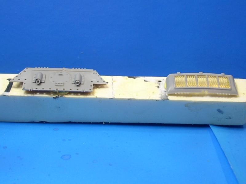 T 34/85 Hobby Boss 1/48eme Rscn1318