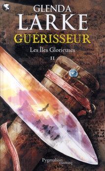 Larke Glenda - Guérisseur - Les îles glorieuses T2 4838-p10
