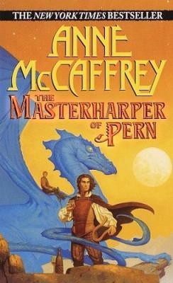 McCaffrey Anne - Le Maître-Harpiste de Pern - La ballade de Pern Couv5310