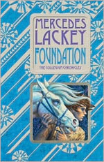 Lackey Mercedes - Fondation - Les chroniques du Collegium T1 Mlfoun10