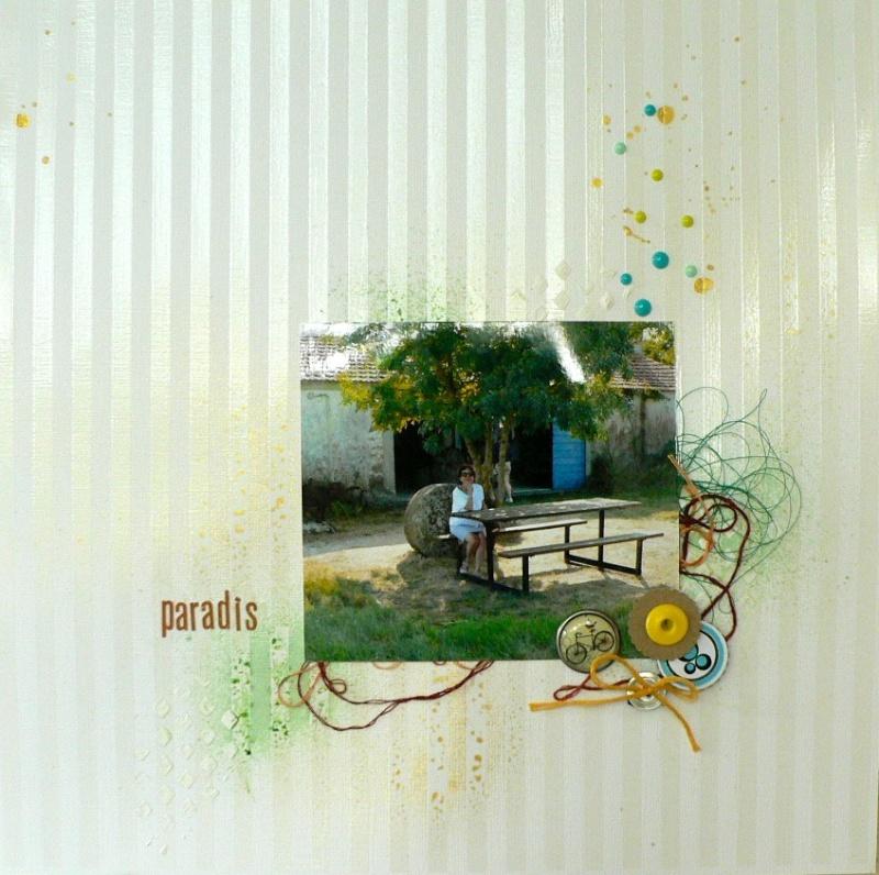 Galerie Australie - Equipe sacs blancs Paradi10