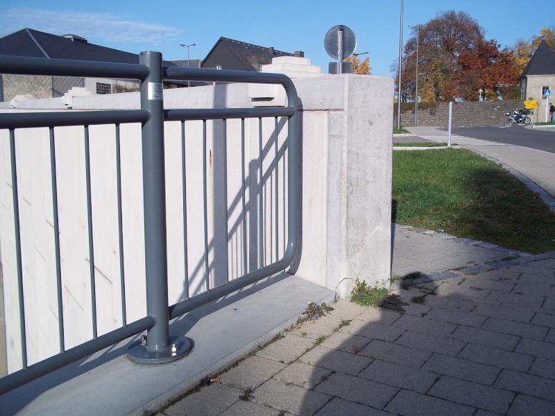 Module - Franz - Gare de Wiltz - CFL - Luxembourg - Page 7 100_3714
