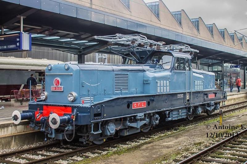"""Expo """"40 Joër G.A.R."""" en Gare de Luxembourg 12-13.10.2013  11747410"""