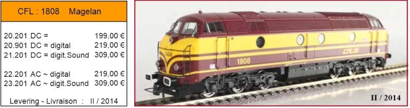 CFL Série 1800 180810