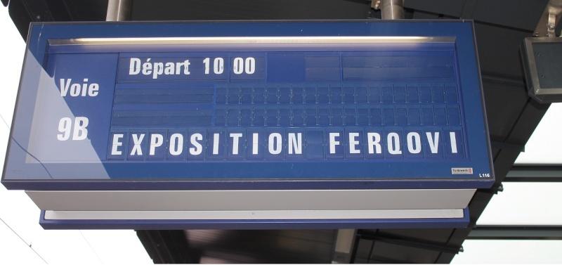 """Expo """"40 Joër G.A.R."""" en Gare de Luxembourg 12-13.10.2013  Img_1710"""