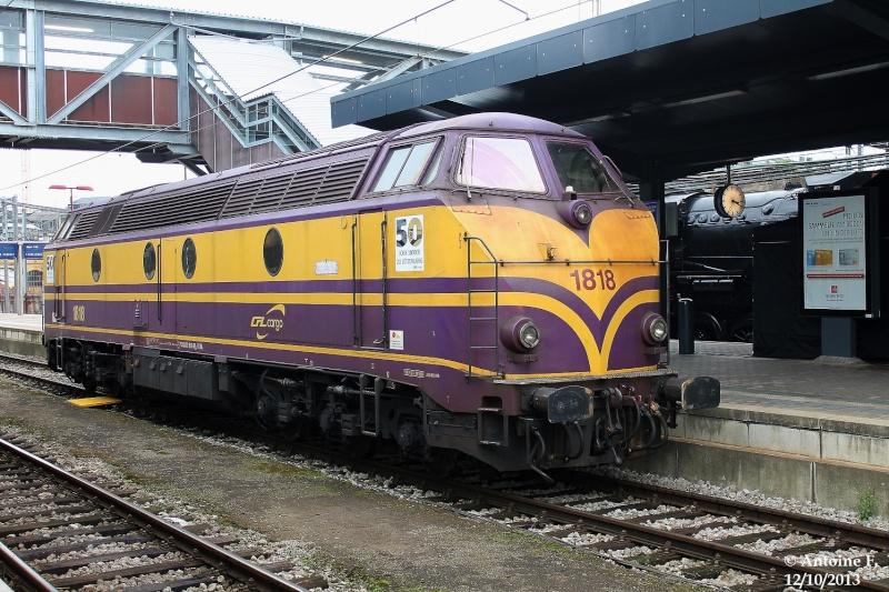 """Expo """"40 Joër G.A.R."""" en Gare de Luxembourg 12-13.10.2013  Img_1811"""
