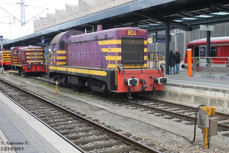 """Expo """"40 Joër G.A.R."""" en Gare de Luxembourg 12-13.10.2013  Img_1813"""