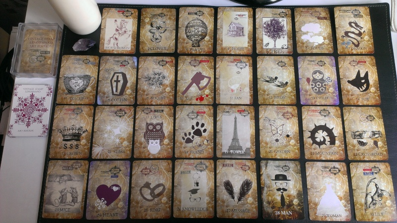 ART STAMP LENORMAND Imag0711