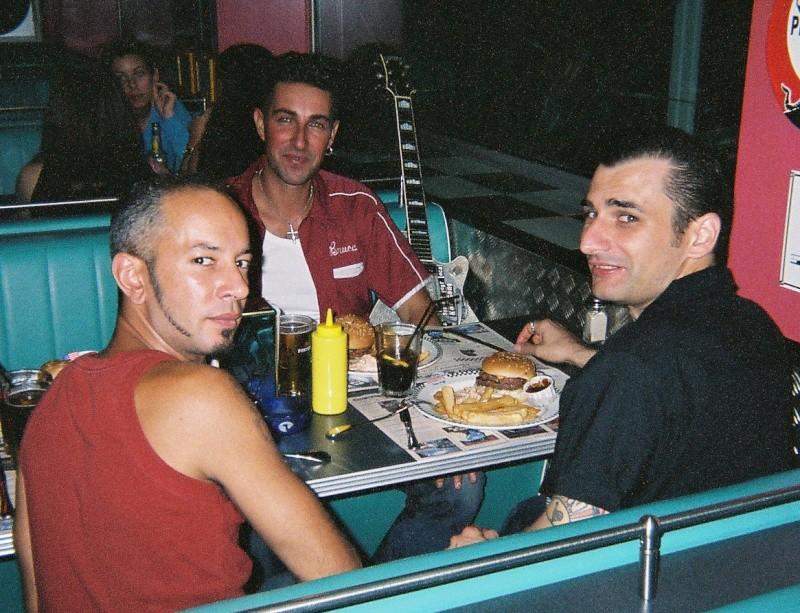 Memphis-coffee de Beziers  2005-010
