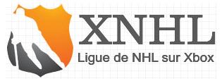 XNHL - Ligue de NHL 14 au XBOX