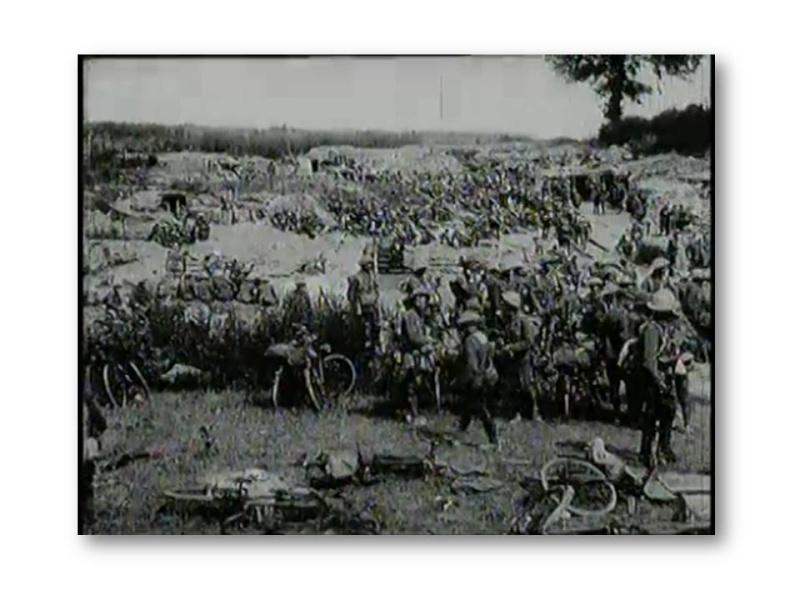 AUSTRALIE pendant la grande guerre Austrl10