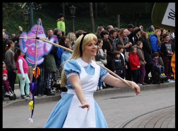 2 Jours au pays des contes de fées 25 et 26 avril (en cours) 0713