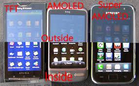 Calibrage d'écran Amoled10