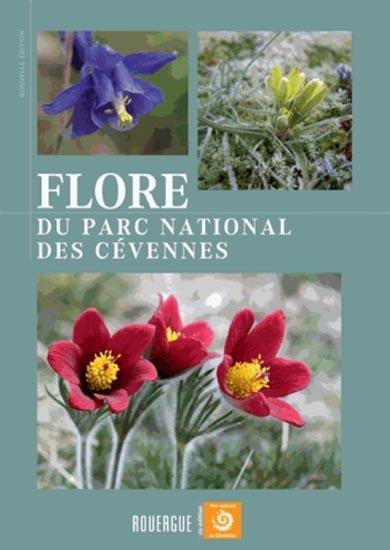 Nouvelle flore du Parc National des Cévennes Flore-10