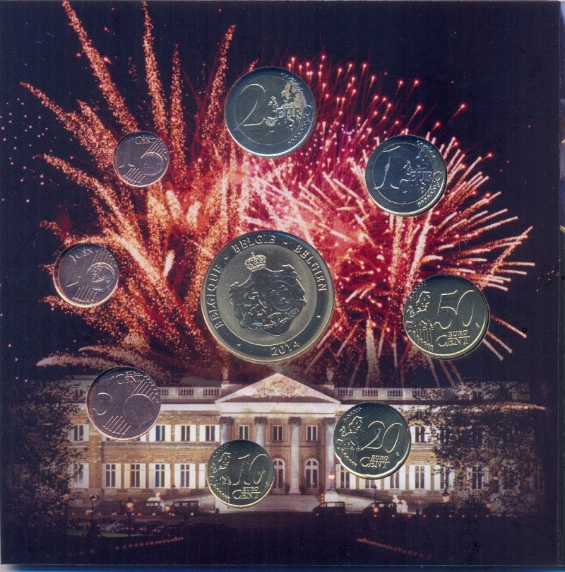 Euro Coffret Annuel Belge Bu_phi11