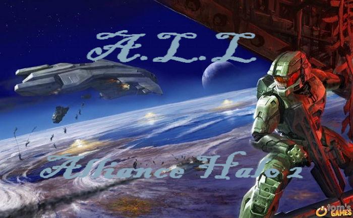 A-L-L / Halo2
