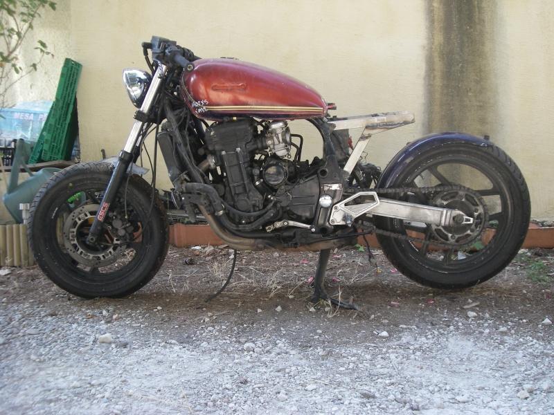 Mes anciens chantiers moto.... (travaux de transformation) Imgp3012
