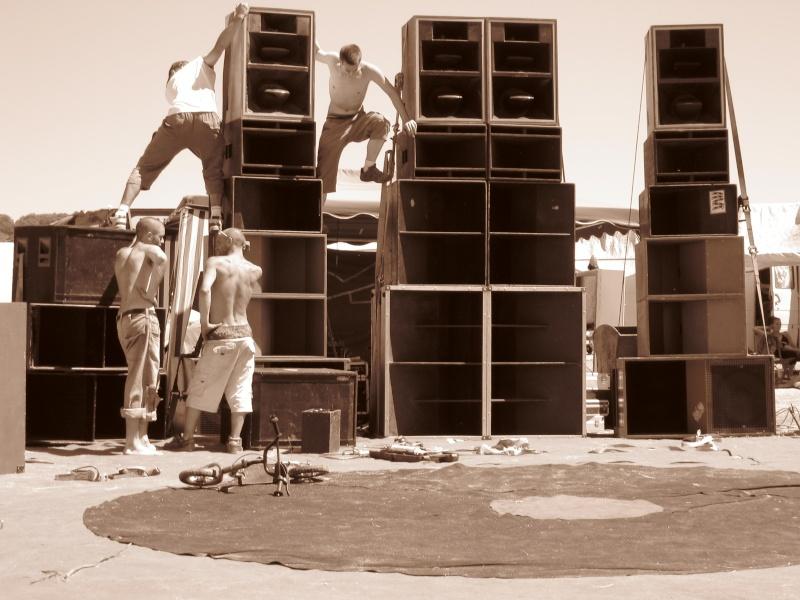 D-VIA-SON Sound System