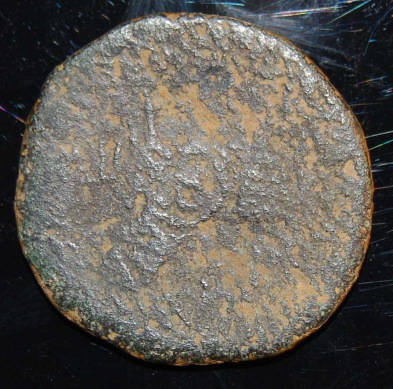 As de Calagurris, por Augusto o Tiberio (rev: Buey) Imagen17