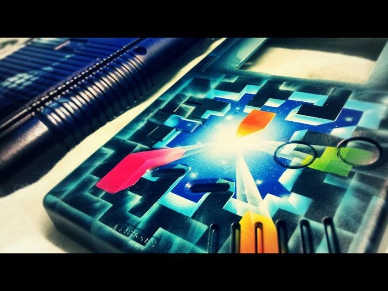 Anark Grafik -  Game Cube Metroid Prime terminée , plein de photos !!! - Page 12 15575110