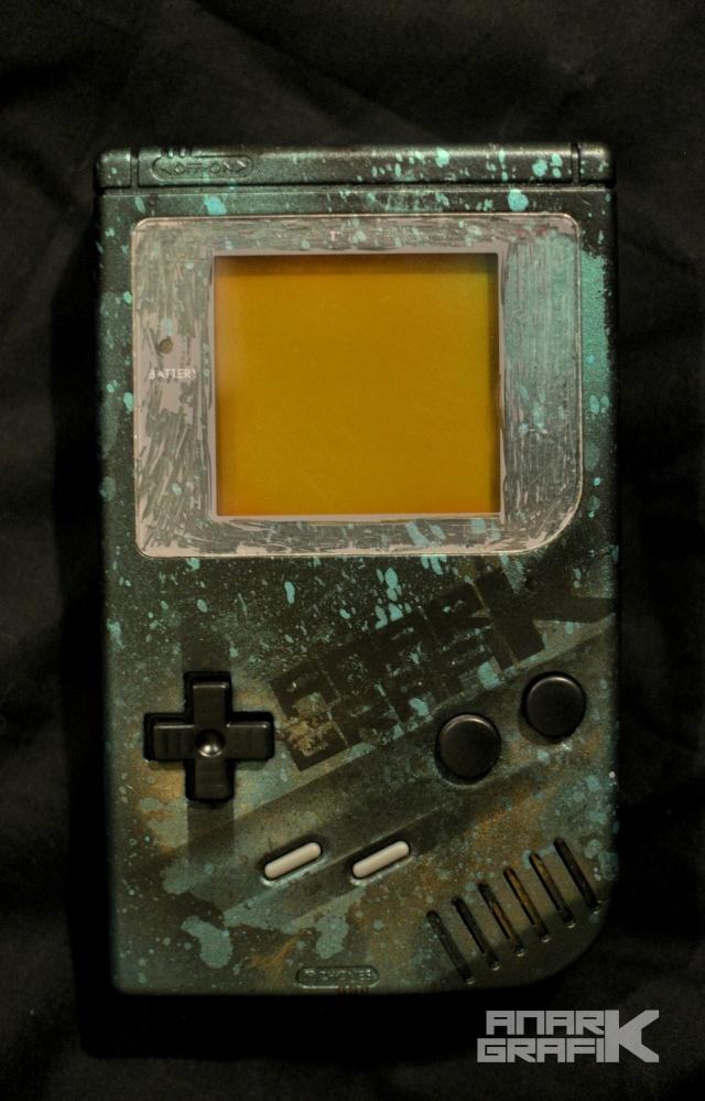 Anark Grafik -  Game Cube Metroid Prime terminée , plein de photos !!! - Page 12 Dsc_0310