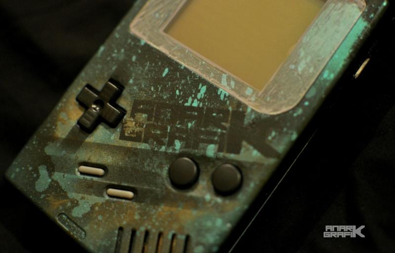 Anark Grafik -  Game Cube Metroid Prime terminée , plein de photos !!! - Page 12 Dsc_0311