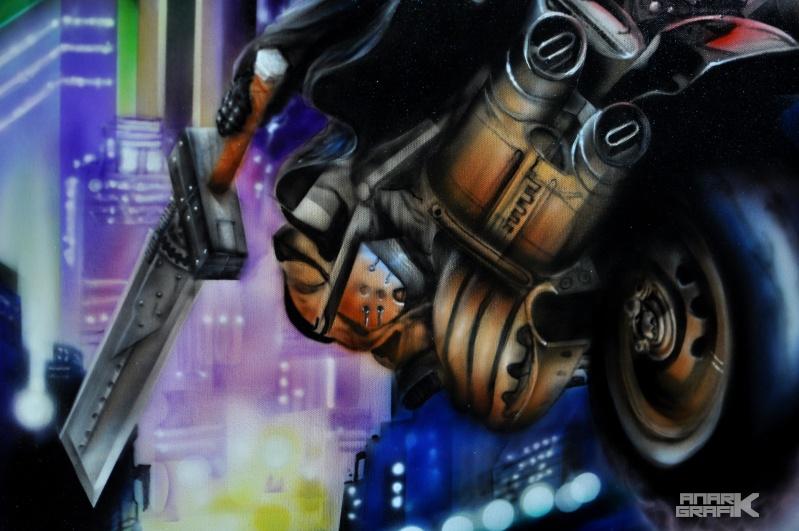 Anark Grafik -  Game Cube Metroid Prime terminée , plein de photos !!! - Page 12 Dsc_0411
