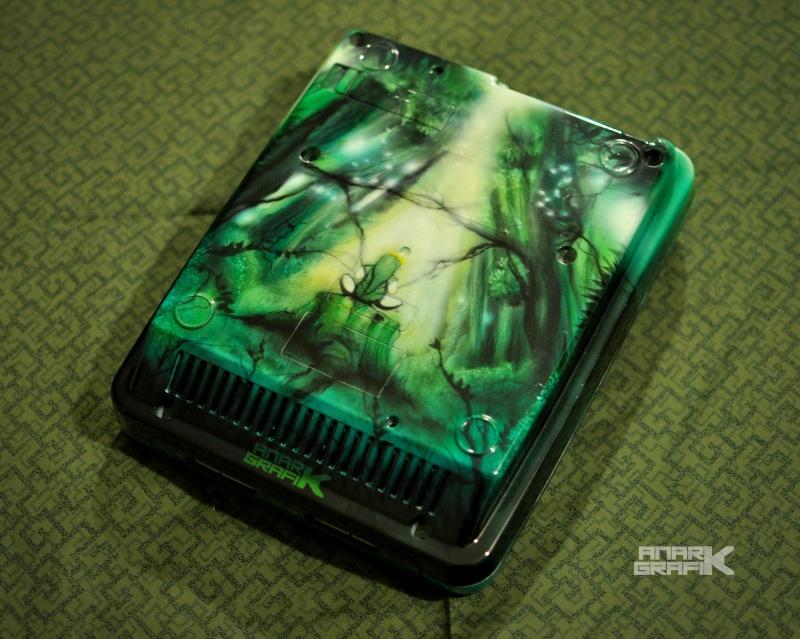 Anark Grafik -  Game Cube Metroid Prime terminée , plein de photos !!! - Page 12 Dsc_0414