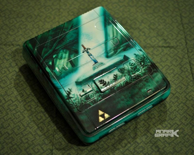 Anark Grafik -  Game Cube Metroid Prime terminée , plein de photos !!! - Page 12 Dsc_0420