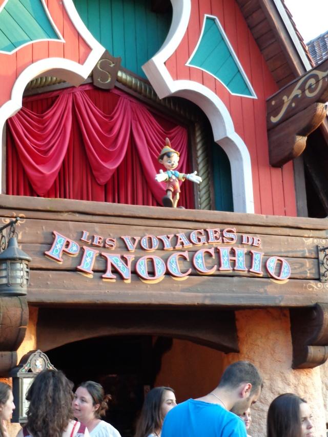 Mandy in Neverland [Mise à jour : Séjour du 23 au 25 novembre 2013 au Kyriad et Sequoia Lodge] Séjour spécial La Belle et la Bête + Noël Enchanté Disney - page 4 - Page 2 Dsc00114