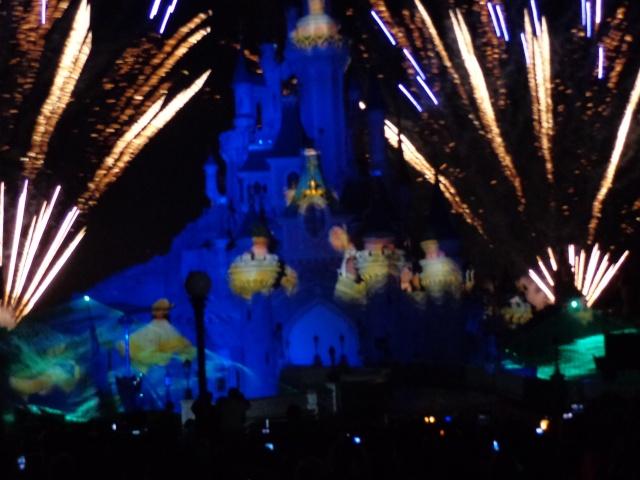 Mandy in Neverland [Mise à jour : Séjour du 23 au 25 novembre 2013 au Kyriad et Sequoia Lodge] Séjour spécial La Belle et la Bête + Noël Enchanté Disney - page 4 - Page 2 Dsc00210