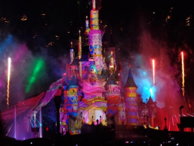 Mandy in Neverland [Mise à jour : Séjour du 23 au 25 novembre 2013 au Kyriad et Sequoia Lodge] Séjour spécial La Belle et la Bête + Noël Enchanté Disney - page 4 - Page 2 Dsc00211