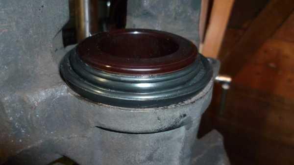 TUTO Échange kit piston sur étrier avant 1810