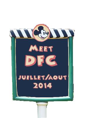 Meeting Eté 2014 à DLP Meet10