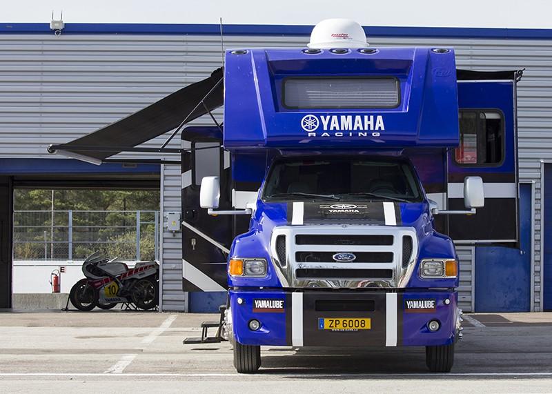 Yamaha R1 et R1M  Crossplane 2015 - Page 2 Img_8410