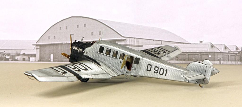 Junkers G.23/G.24  (1:72 - VEB Plasticart) Img_7830