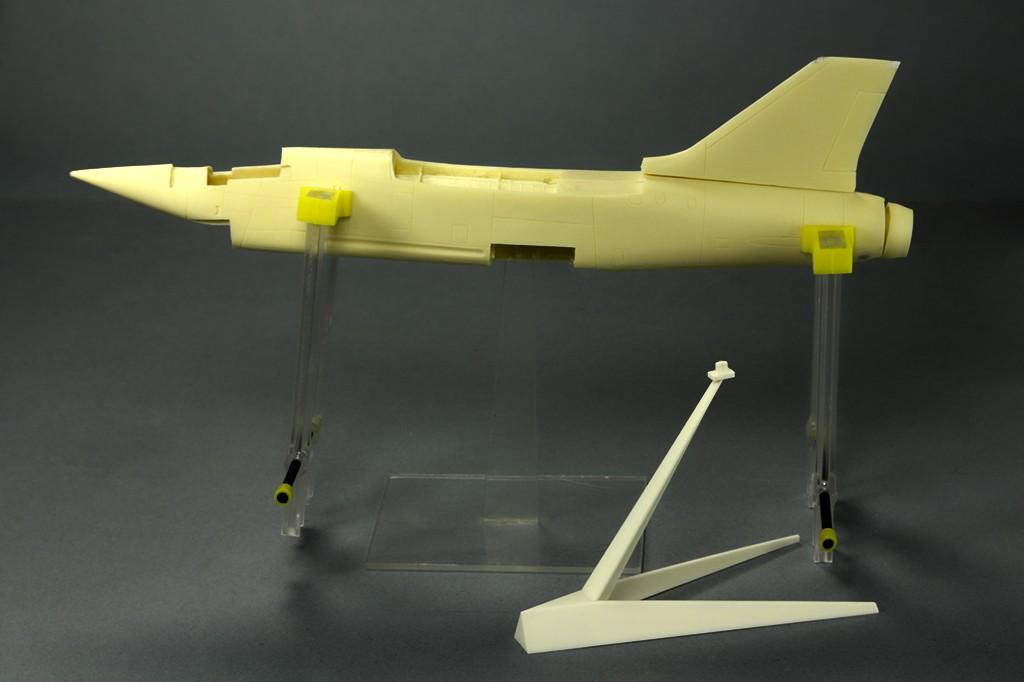 Vought XF8U-3 CRUSADER III [1/72 - Anigrand] Img_8216