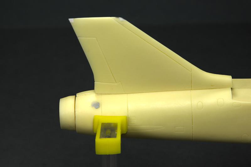 Vought XF8U-3 CRUSADER III [1/72 - Anigrand] Img_8217