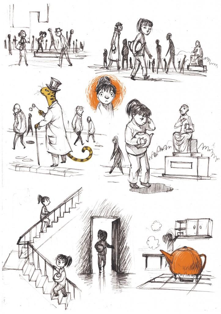 [BD] Ileana 12-11-11