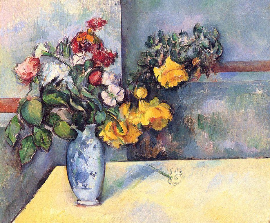 Un peintre, un auteur : Cézanne - Page 2 931px-10
