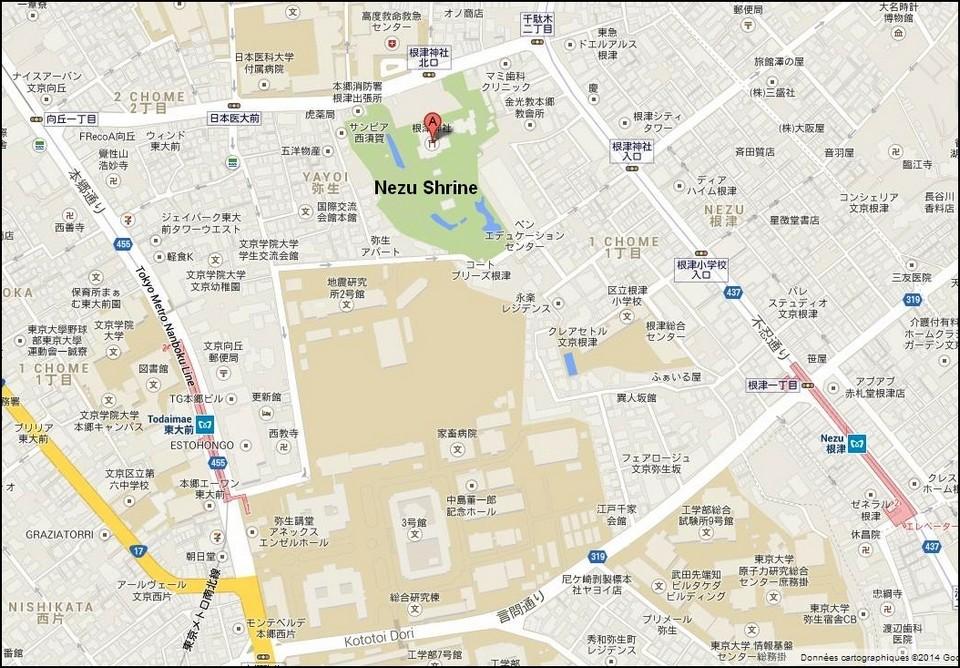 13- TOKYO  Nezu_s10