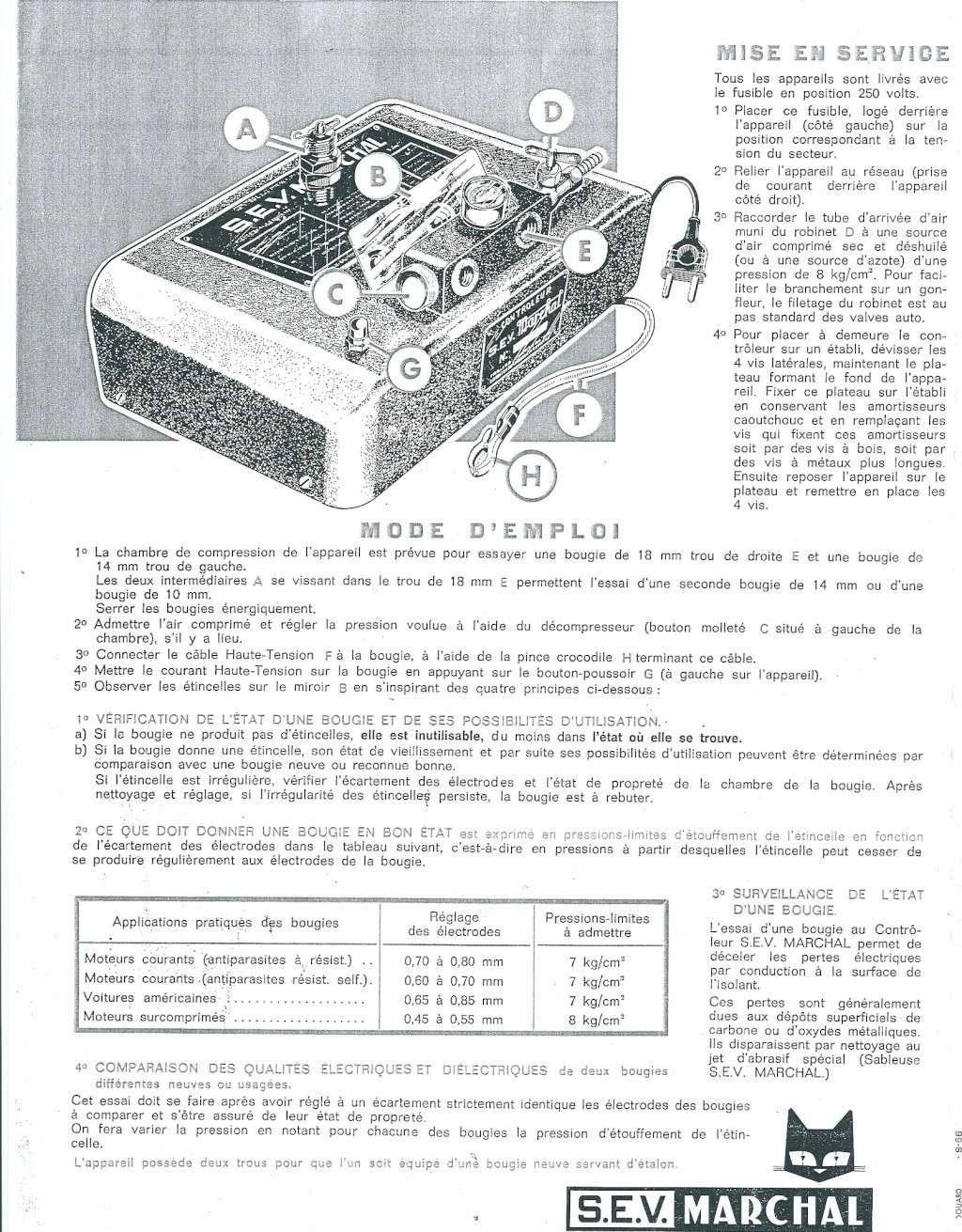 Sableuse testeuse de bougies CLEM - Page 2 Sev_ma11