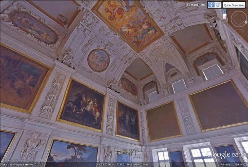 STREET VIEW : les musées en visite virtuelle - Page 6 Sans_101