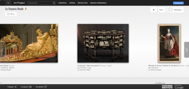 STREET VIEW : les musées en visite virtuelle - Page 6 Sans_102