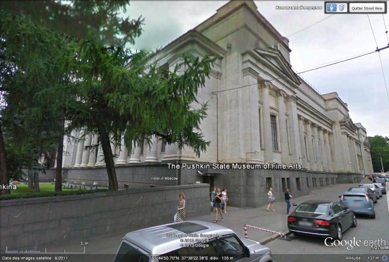 STREET VIEW : les musées en visite virtuelle - Page 6 Sans_120