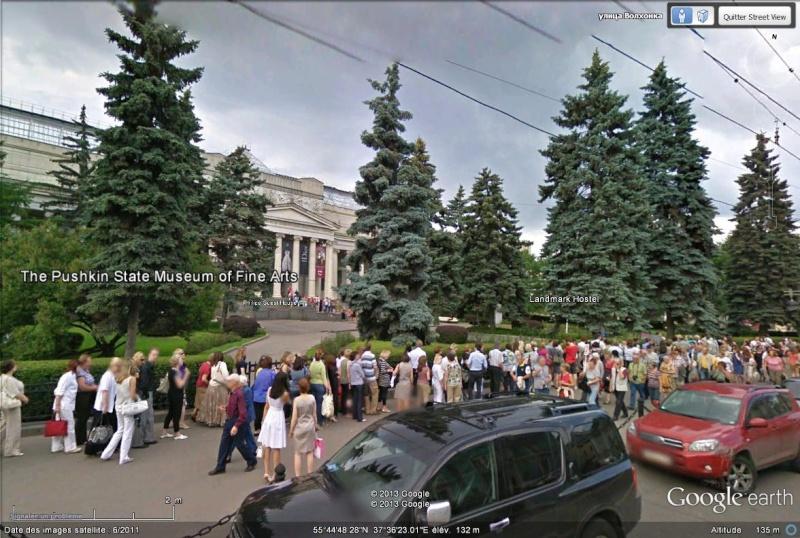 STREET VIEW : les musées en visite virtuelle - Page 6 Sans_121